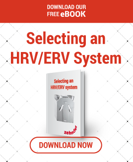 Selecting an HRV/ERV