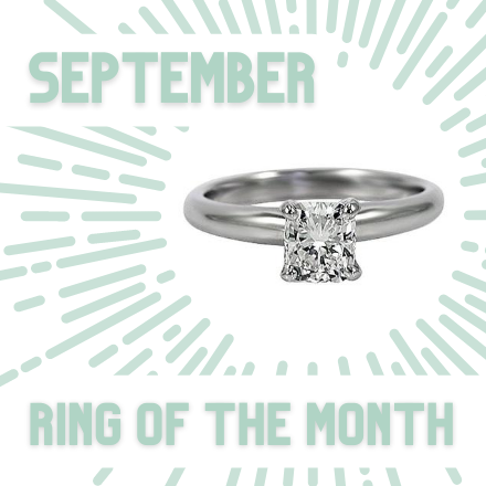 Ring of the Month