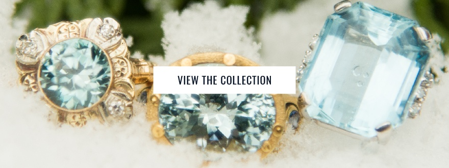 View December Birthstone collection