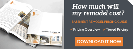 Download Basement Remodel Pricing Guide