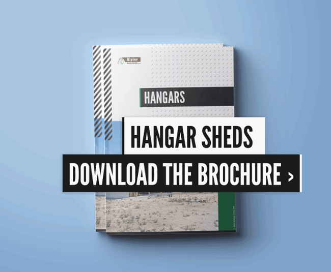 hangar brochure download
