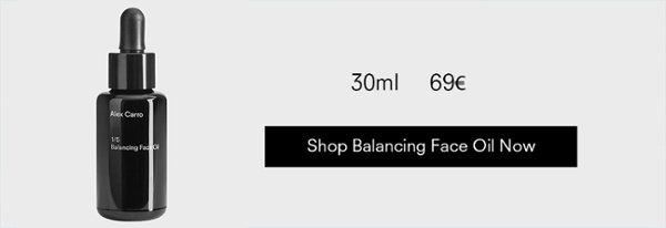 Shop Balancing Face Oil Now