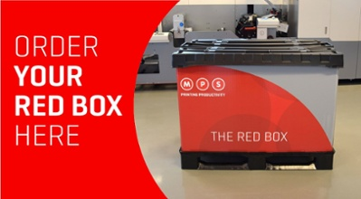 Order your Red Box