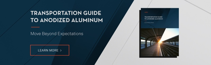 Transportation Guide to Aluminum CTA Image
