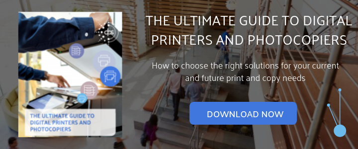 Ultimate Guide to Digital Printers and Photocopiers
