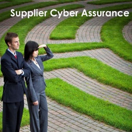 Supplier Risk Management