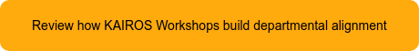 Review how KAIROS Workshops build departmental alignment