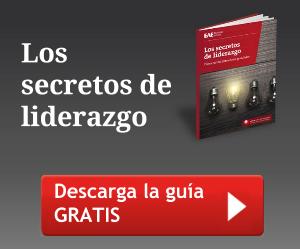 Guía gratuita sobre secretos de liderazgo
