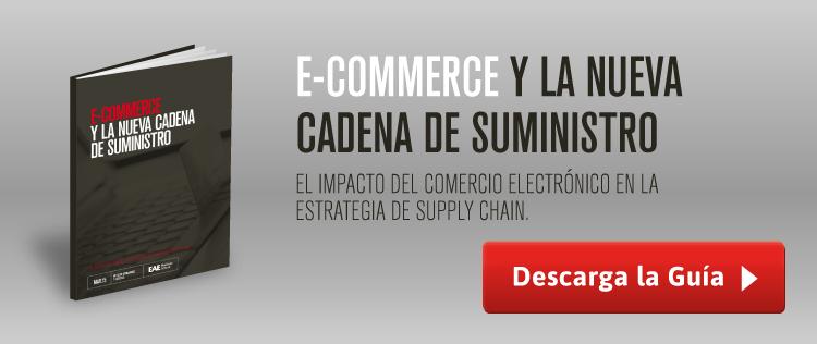 Guía gratuita sobre innovaciones en la cadena de suministro