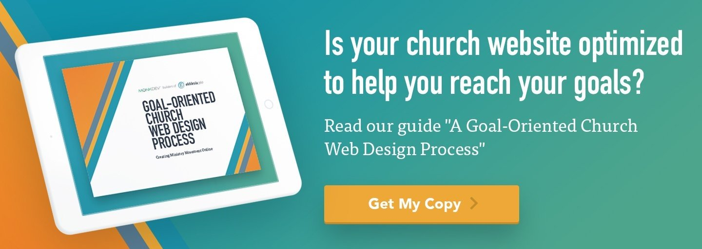 goal-oriented-church-web-design