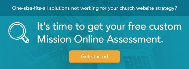 church-website
