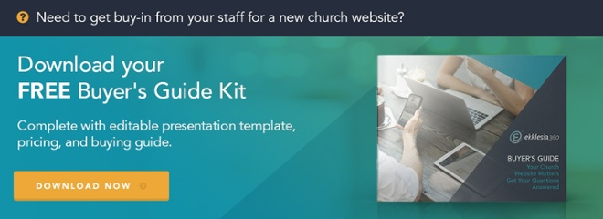 Get your free Buyer's Guide Kit!