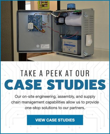 View Our Case Studies