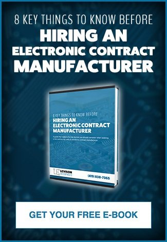 8 Key Things to Know Before Hiring an Electronic Contract Manufacturer eBook Download
