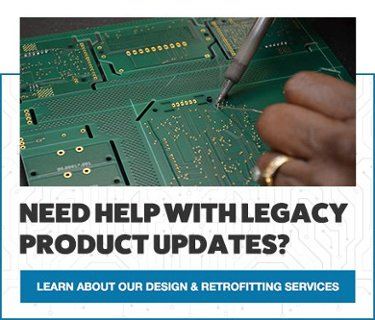 Legacy Electronic Products