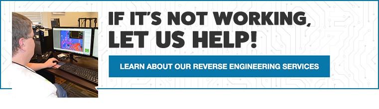Reverse Engineering Help At Levison Enterprises
