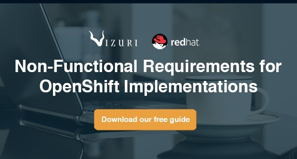 non-functional requirements for OpenShift Implementations