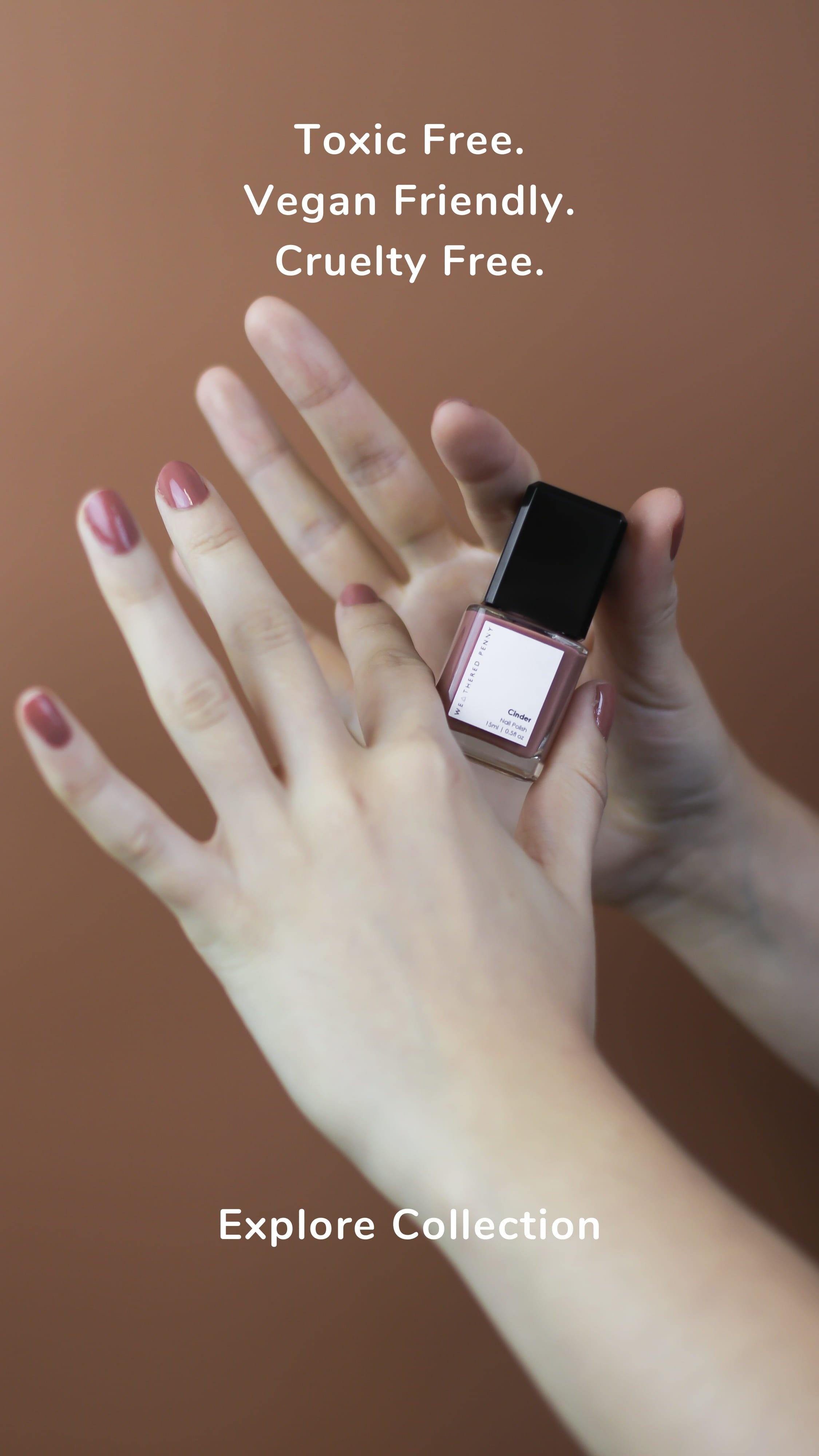 Beauty, Nail Polish, Jewellery, organic,