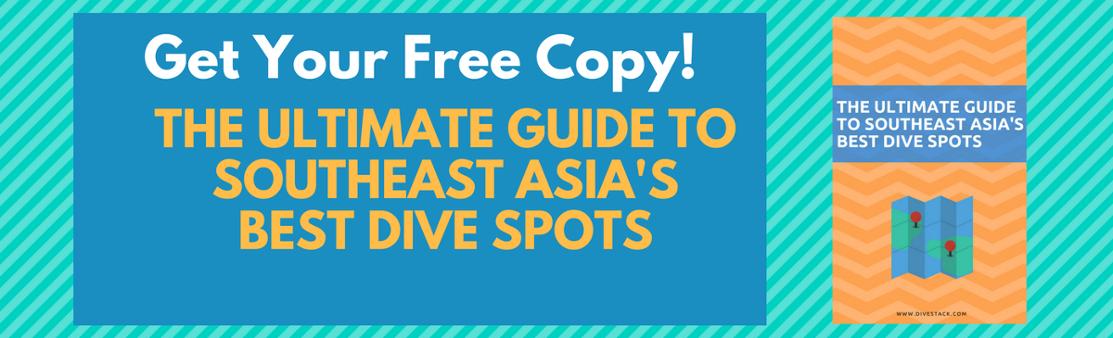 Download Southeast Asia Best Dive Spot Guide