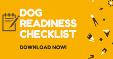 Download The Ultimate Checklist for Adopting a Dog