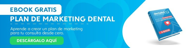 Plan de marketing dental