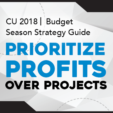 download 2018 Credit Union Budget Season Strategy Guide