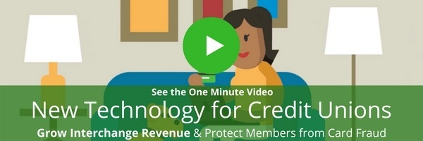 Demo new fintech for credit unions to grow interchange revenue