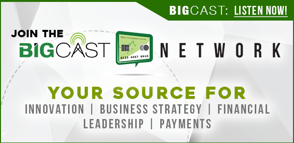BIGCast Network - Fintech Podcast
