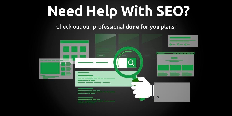 Need Help With SEO?