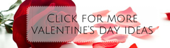 Valentine's Day Ideas on Pinterest