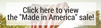 Furniture Made in America Sale