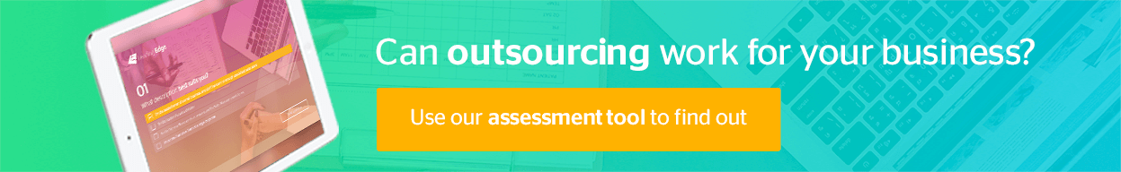 Can outsourcing work for your business?