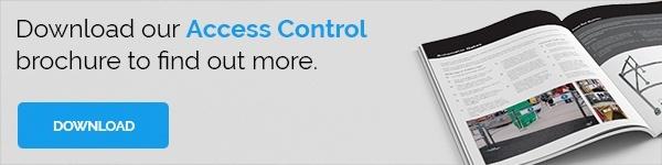 Download Access Control Brochure
