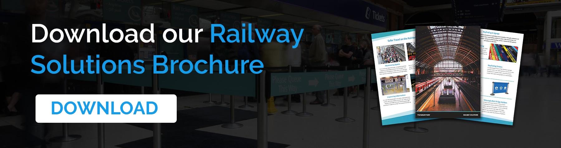 Railway Queue Solutions