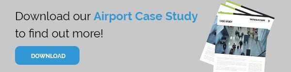 Download our Airport Case Study to find out more!