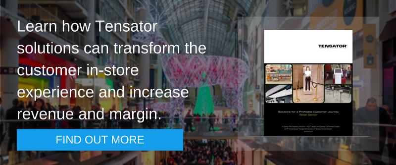 Download The Tensator Retail Brochure