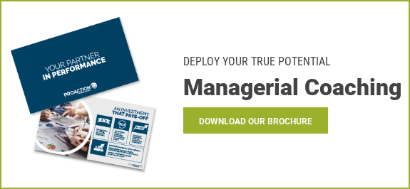FIELD COACHING AND TRAINING WORSHOPS Managers & Leaders Download our brochure