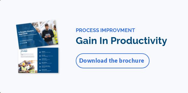 IMPROVE YOUR PRODUCTIVITYGo Beyond LeanDownload the brochure