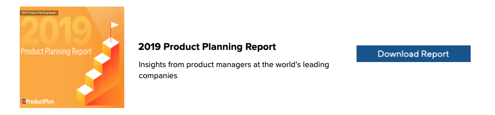 Download 2019 Product Planning Report
