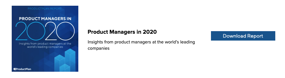 Download Product Managers in 2020
