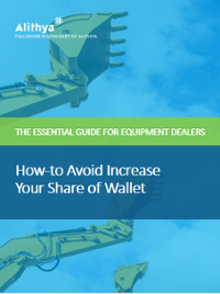 Guide: Increase Your Share of Wallet
