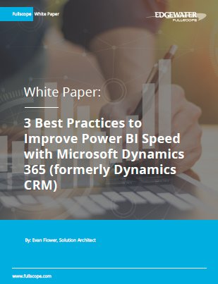 Power BI White Paper