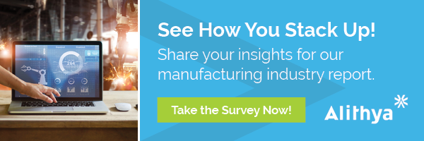 2020 Manufacturing Industry Survey
