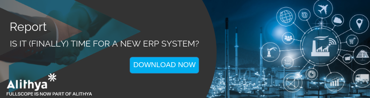 Is It (Finally) Time for a New ERP System?