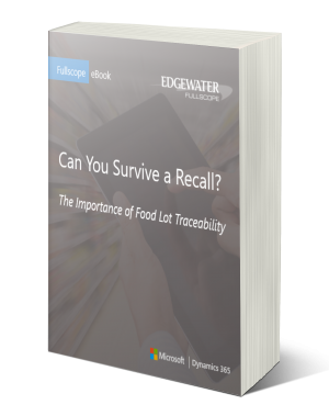 eBook: Can You Survive a Recall?