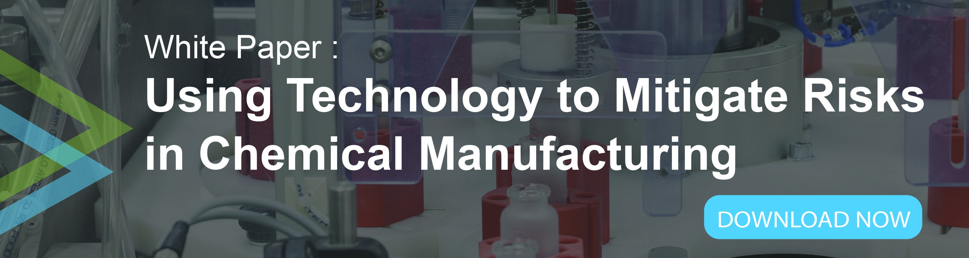 Using Technology to Mitigate Risks in Chemical Manufacturing