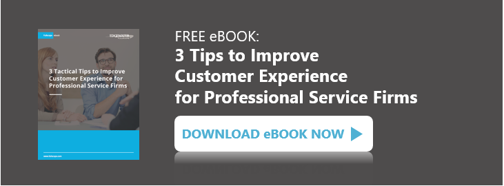 eBook: 3 Tips to Improve Customer Experience