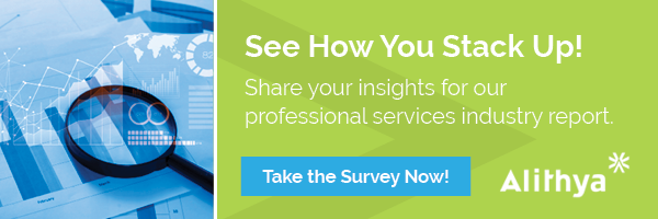 Professional Services Industry Report Survey