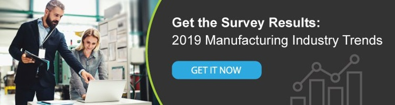 2019 Manufacturing Survey Report Download