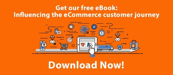 Download Our eBook: Influencing the eCommerce customer journey